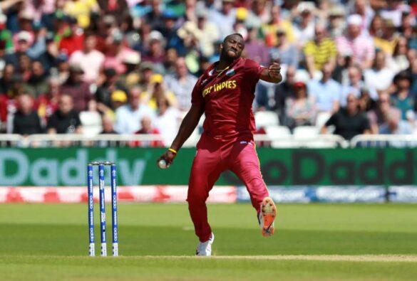 आंद्रे रसेल ने क्रिकेट के इस फ़ॉर्मेट को ओलंपिक में शामिल करने की उठाई मांग 12