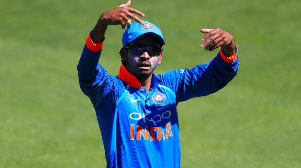 5 युवा खिलाड़ी जो भविष्य में भारतीय टीम का कप्तान बन सकते हैं 1