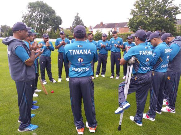 इंड़ियन क्रिकेट टीम