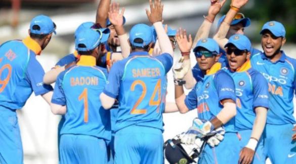 कारगिल युद्ध के हीरो का बेटा बनेगा टीम इंडिया का अगला स्टार 15