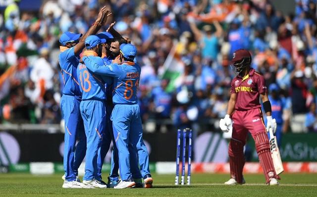 भारत के हाथों लगातार मिल रही हार के बाद कार्लोस ब्रेथवेट ने वेस्टइंडीज को दिया जीत का मंत्र 3