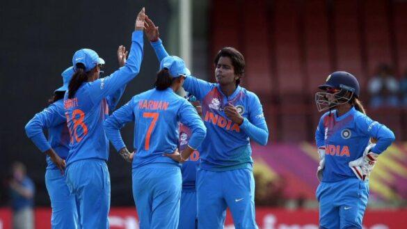 बीसीसीआई ने जारी किया महिला टीम का सेंट्रल कॉन्ट्रैक्ट, शेफाली वर्मा को मिली जगह 9