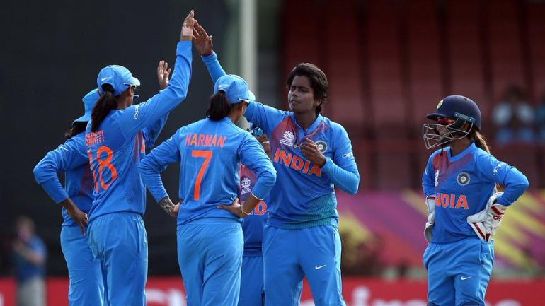 बीसीसीआई ने जारी किया महिला टीम का सेंट्रल कॉन्ट्रैक्ट, शेफाली वर्मा को मिली जगह