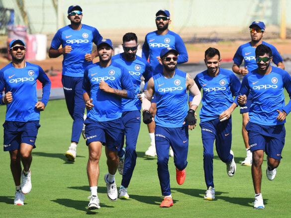 वेस्टइंडीज दौरे पर लगातार 3 सीरीज जीतने के साथ ही टीम इंडिया को हुआ ये बड़ा फायदा 1