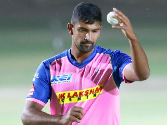राजस्थान रॉयल्स ने न्यूजीलैंड के लेग स्पिनर ईश सोढ़ी को बनाया स्पिन गेंदबाजी सलाहकार 14