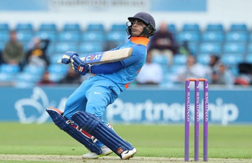 ईशान किशन ने खेली 55 रनों की तूफानी पारी, इंडिया ए ने 2 विकेट से जीत 2-0 की बनाई बढ़त