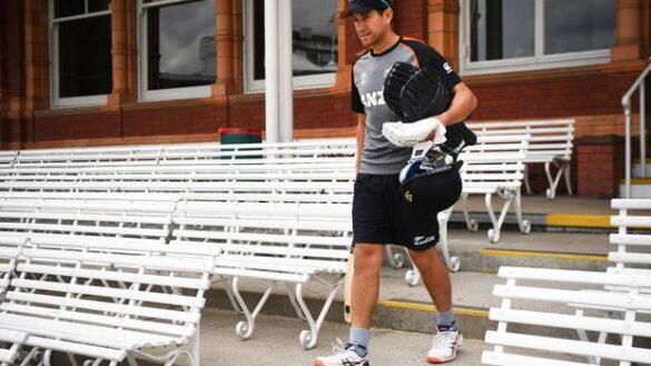कीवी बल्लेबाज रॉस टेलर ने इसे बताया अपने करियर का सबसे काला दिन 19