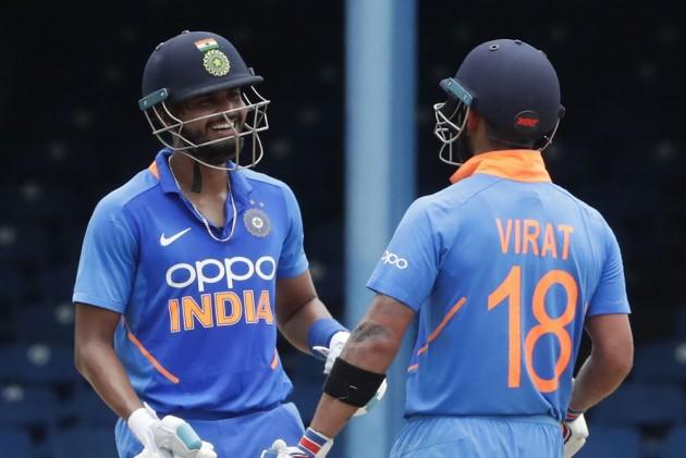 IND VS WI- विराट कोहली ने इस खिलाड़ी को समर्पित किया अपना मैन ऑफ़ द सीरीज, कहा टीम में जगह हुई पक्की 3