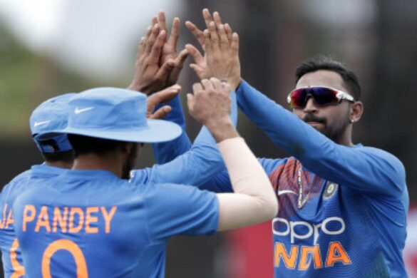 5 स्टार भारतीय खिलाड़ी जो विजय हजारे ट्रॉफी में रहे फ्लॉप, अब शायद ही मिले टीम इंडिया में जगह 31