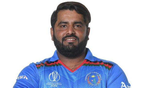 अफगानिस्तान क्रिकेट बोर्ड द्वारा 1 साल के लिए निलम्बित किये जाने के बाद सामने आए मोहम्मद शहजाद 12