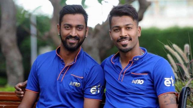 हार्दिक पंड्या ने इस भारतीय खिलाड़ी को बताया अपना पसंदीदा लेफ्ट हैंडेड खिलाड़ी, अनोखे अंदाज में किया विश