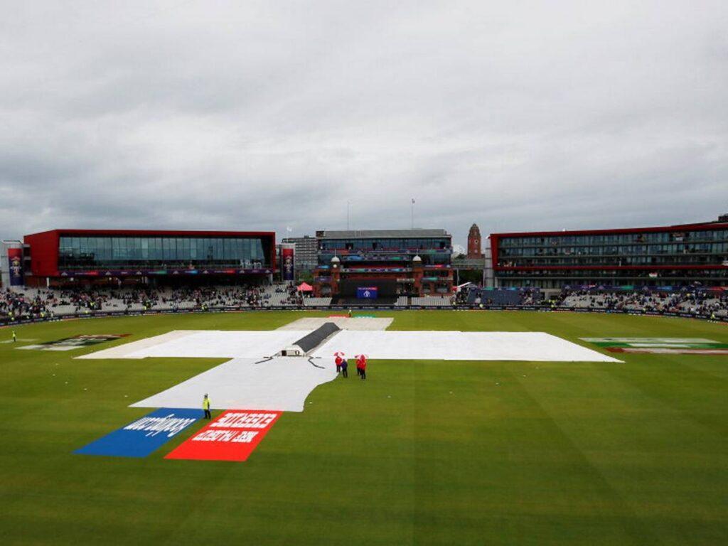 WI vs IND: पहला टेस्ट एंटीगा: टॉस रिपोर्ट: वेस्टइंडीज ने जीता टॉस पहले गेंदबाजी का फैसला, विराट ने इन 5 खिलाड़ियों को किया बाहर 3