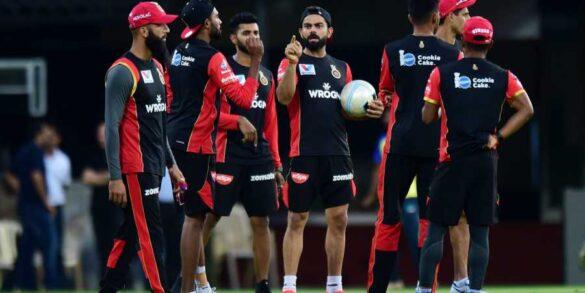विराट कोहली का ये पसंदीदा और पिछले साल का रणजी स्टार अब इस टीम से खेलते आएगा नजर 22