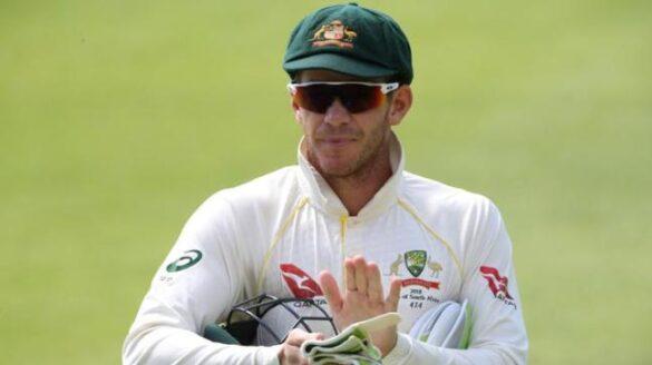 5 खिलाड़ी जिन्हें क्रिकेट ऑस्ट्रेलिया बना सकता है टिम पेन की जगह अपना टेस्ट कप्तान 7