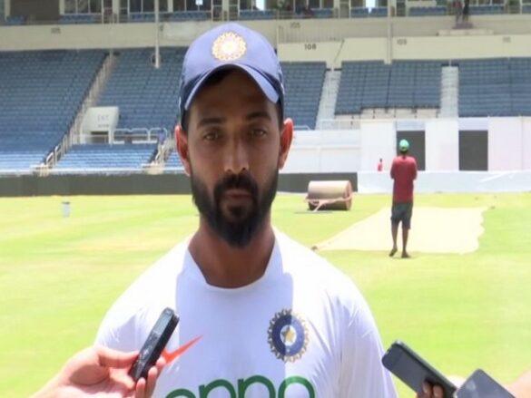 वनडे क्रिकेट में जगह न मिलने से निराश अजिंक्य रहाणे ने कही ये बात 26