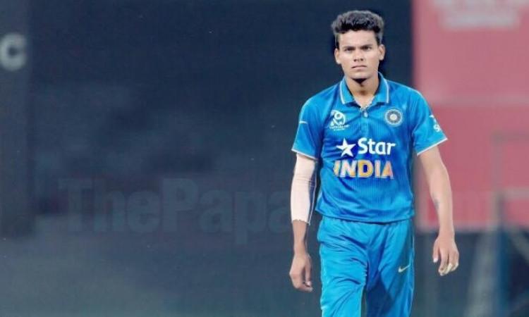 दीपक चाहर ने टी-20 के बाद अब वनडे के लिए पेश की दावेदारी विकेट लेने के साथ खेली 63 रनों की तूफानी पारी 3