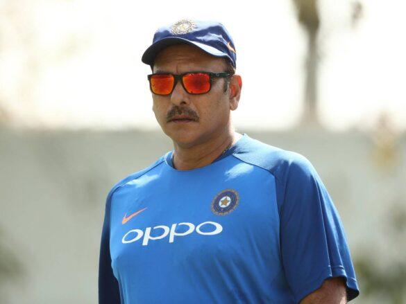 रवि शास्त्री ने बताया क्यों टी-20 विश्व कप का हिस्सा नहीं होंगे कुलदीप और चहल 20