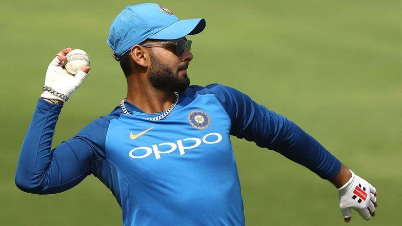WI vs IND: हर मैच में खराब शॉट खेल आउट हो रहे ऋषभ पंत ने बताया क्यों हर बार होता है ऐसा 2