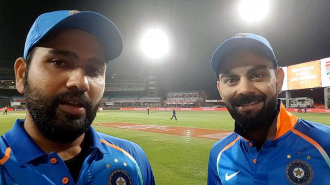 वेस्टइंडीज के खिलाफ ताज के लिए लड़ेंगे विराट कोहली और रोहित शर्मा, 15 अगस्त को होगा फैसला 1