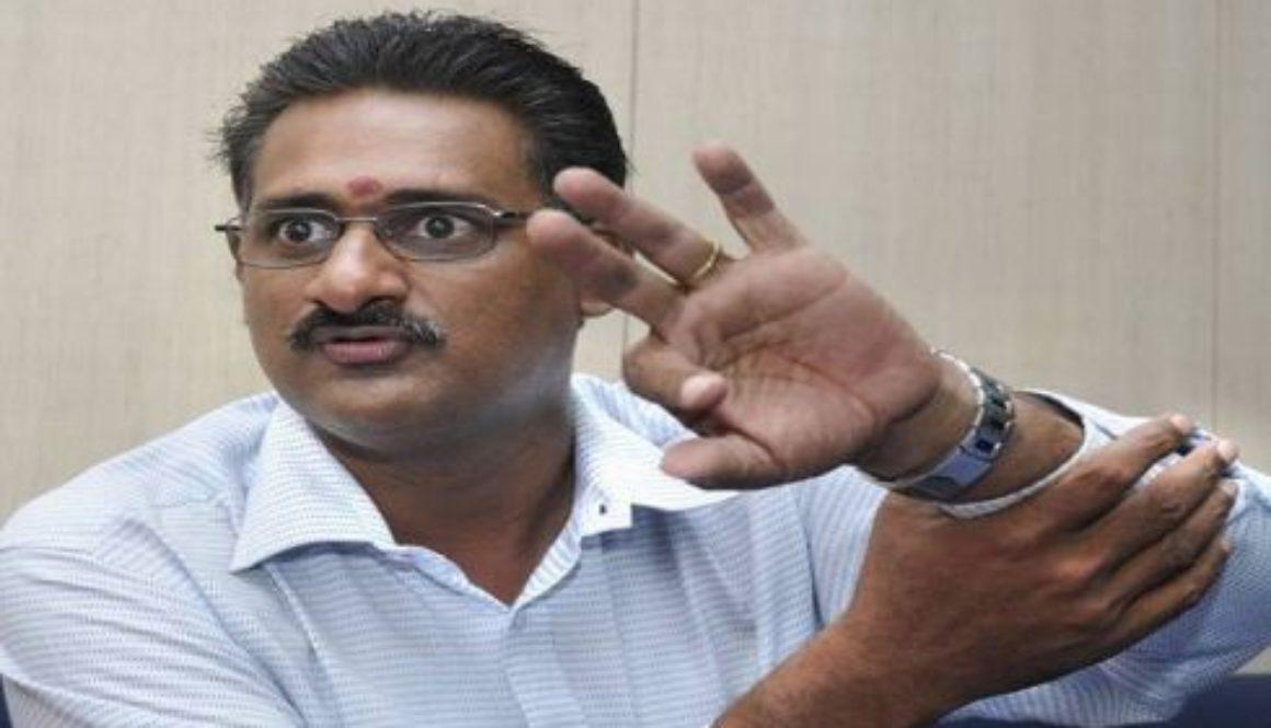 भारतीय टीम के मैनेजर