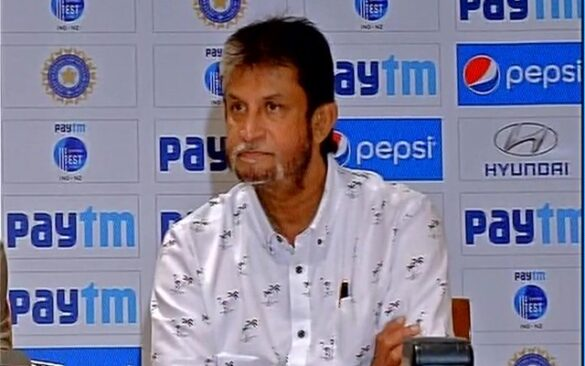 पूर्व चयनकर्ता और कप्तान विराट में तनी, कोहली पर लगा शुभमन गिल के बाद इस खिलाड़ी का करियर बर्बाद करने का आरोप 5