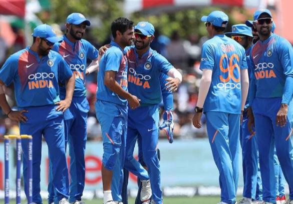 5 स्टार भारतीय खिलाड़ी जो विजय हजारे ट्रॉफी में रहे फ्लॉप, अब शायद ही मिले टीम इंडिया में जगह 13