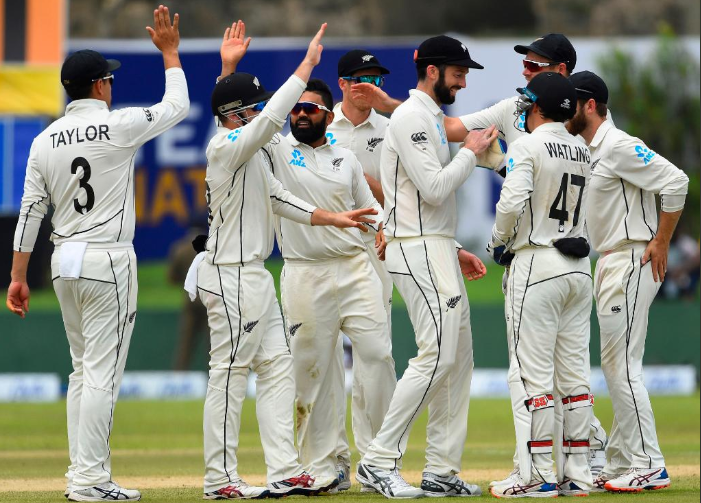 SLvNZ, पहला टेस्ट: न्यूजीलैंड को 6 विकेट से हराकर टेस्ट चैंपियनशिप टेबल में पहले स्थान पर श्रीलंका 4