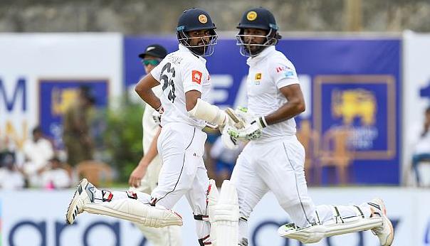 SLvNZ, पहला टेस्ट: न्यूजीलैंड को 6 विकेट से हराकर टेस्ट चैंपियनशिप टेबल में पहले स्थान पर श्रीलंका 2
