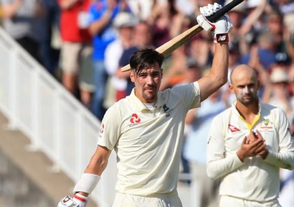 एशेज सीरीज, पहला टेस्ट: रोरी बर्न्स के शतक से दूसरे ही दिन मजबूत स्थिति में इंग्लैंड, देखें स्कोरकार्ड 6
