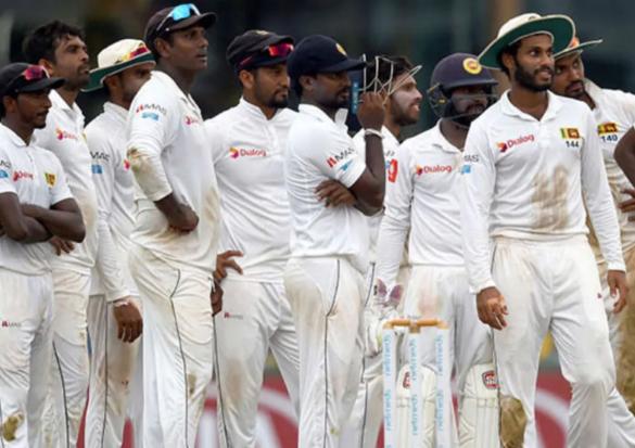 न्यूजीलैंड के खिलाफ पहले टेस्ट के लिए श्रीलंका टीम घोषित, बड़े नामों की वापसी 16