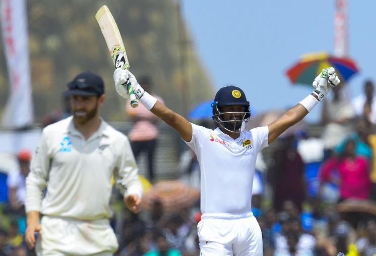 SLvNZ, पहला टेस्ट: न्यूजीलैंड को 6 विकेट से हराकर टेस्ट चैंपियनशिप टेबल में पहले स्थान पर श्रीलंका