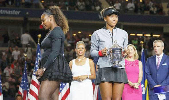 टोरंटो टूर्नामेंटः सेरेना विलियम्स के पास नाओमी ओसाका से बदला लेने का मौका, क्वाटर फाइनल में होगी जंग