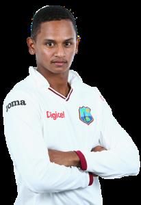 टेस्ट के सबसे खतरनाक खिलाड़ी को शामिल कर इन 11 खिलाड़ियों के साथ भारत के खिलाफ उतर सकती है वेस्टइंडीज 9