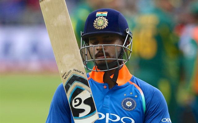 कोच बनते ही रवि शास्त्री ने खत्म की नंबर 4 की समस्या, ढूढ़ निकाला सबसे बेहतर बल्लेबाज 1