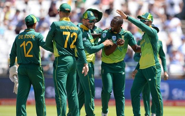 भारत के खिलाफ टी-20 सीरीज के लिए दक्षिण अफ्रीका ने अपनी टीम घोषित की