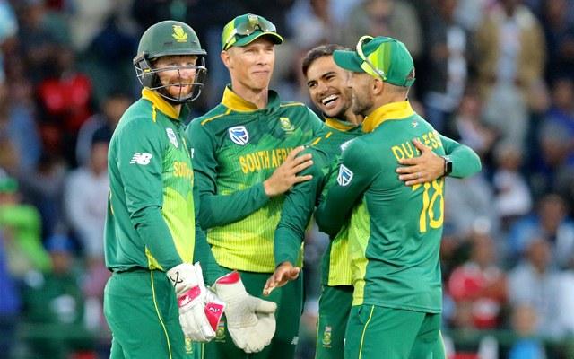 भारत के खिलाफ टी-20 सीरीज से पहले दक्षिण अफ्रीका टीम से हुई इस स्टार खिलाड़ी की छुट्टी