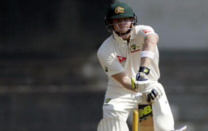 स्टीवन स्मिथ ने बताया, आखिर क्यों इतने विचित्र स्टांस से करते हैं बल्लेबाजी 4