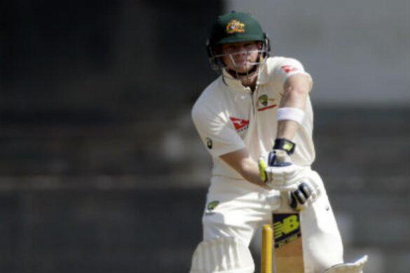 चोट के बाद प्रैक्टिस मैच में उतरे स्टीवन स्मिथ का नहीं दिखा दम, ऑस्ट्रेलिया ने डर्बीशायर पर बनायी पकड़ 28