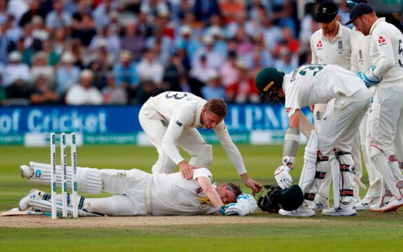 स्टीव स्मिथ के साथ हुए हादसे के बाद खुली बीसीसीआई की नींद, टेस्ट चैम्पियनशिप से पहले उठाया ये कदम 33
