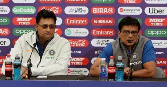 भारतीय टीम मैनेजर सुनील सुब्रमण्यम पर दुर्व्यवहार करने का आरोप, COA कड़े दंड का कर रही विचार 31