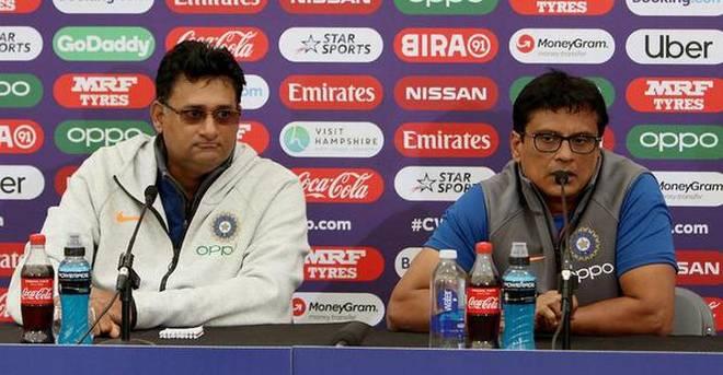 भारतीय टीम मैनेजर सुनील सुब्रमण्यम पर दुर्व्यवहार करने का आरोप, COA कड़े दंड का कर रही विचार