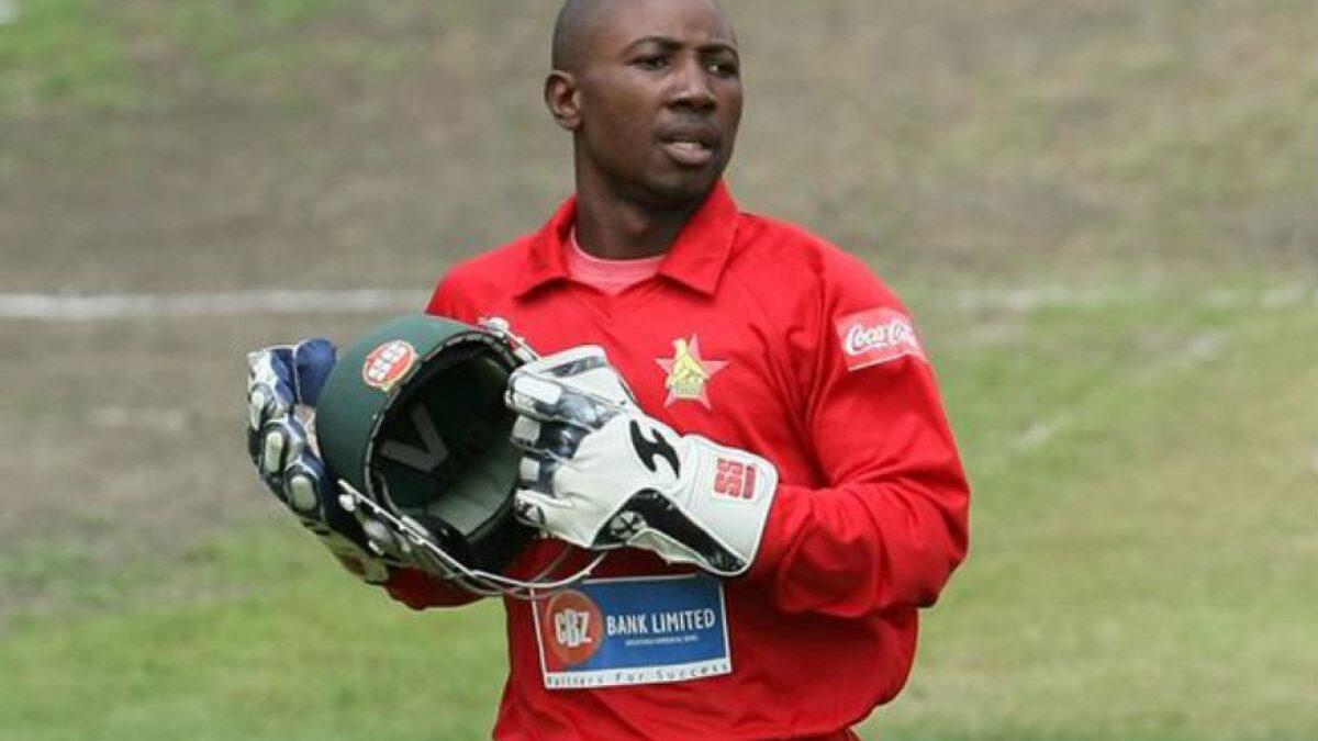 जिम्बाब्वे का ये खिलाड़ी बनना चाहता है आईपीएल कोच