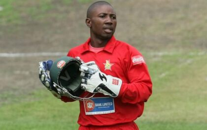 जिम्बाब्वे का ये खिलाड़ी बनना चाहता है आईपीएल कोच 3