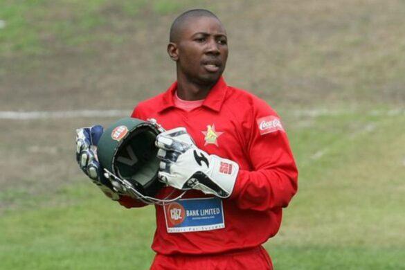 जिम्बाब्वे का ये खिलाड़ी बनना चाहता है आईपीएल कोच 5