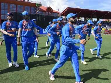 वेस्टइंडीज के खिलाफ तीसरे टी-20 में इस खिलाड़ी को मिल सकता है अंतरराष्ट्रीय डेब्यू का मौका