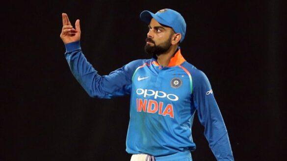 5 खिलाड़ी जिन्हें विराट कोहली ने 1-2 मैच में मौका देकर किया टीम से बाहर 4