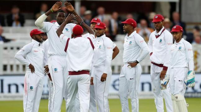 टेस्ट के सबसे खतरनाक खिलाड़ी को शामिल कर इन 11 खिलाड़ियों के साथ भारत के खिलाफ उतर सकती है वेस्टइंडीज 1