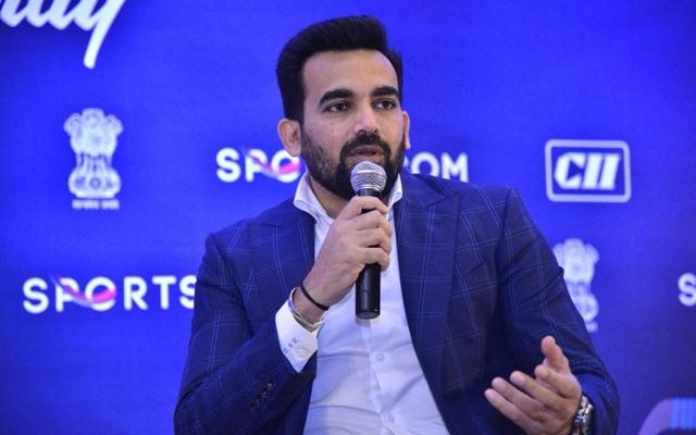 जहीर खान ने कहा श्रेयस अय्यर नंबर 4 और ऋषभ पंत नंबर 5 पर खेले