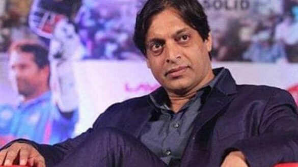 शोएब अख्तर ने लगाया पाकिस्तान और बांग्लादेश पर भारत के खिलाफ साजिश का आरोप? 16