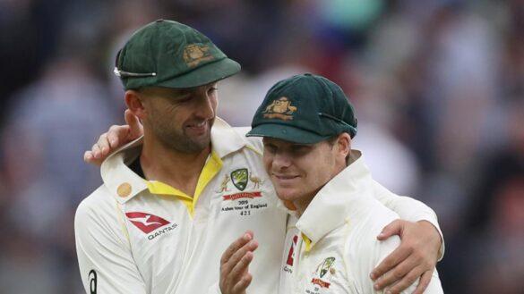 आईसीसी ने जारी की टेस्ट गेंदबाजों की रैंकिंग टॉप 10 से बुमराह बाहर इन 2 भारतीयों को जगह 11